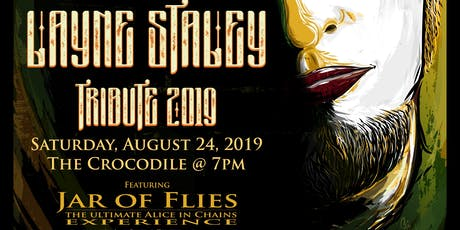 Layne Staley Tribute 2019 tickets