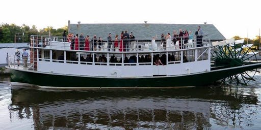 Buffalo Wedding Professionals Erie Canal Cruise Networking Event