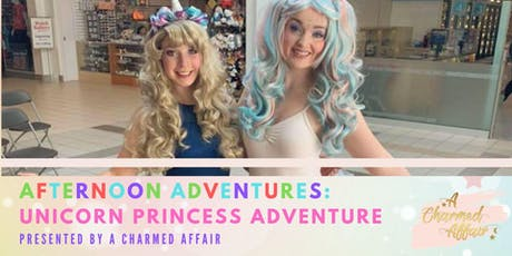 Afternoon Adventures: Unicorn Princess Adventure tickets
