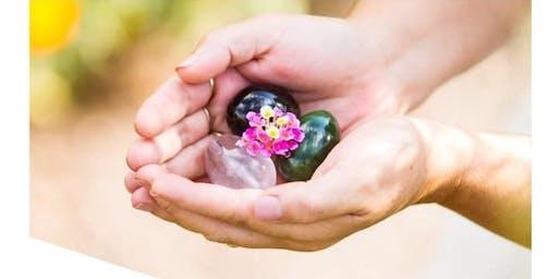 Iniciación al Huevo Yoni Yo Soy Gaia®️Y Salud Perineal
