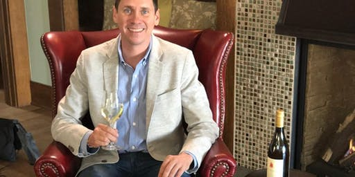 Talbott Wine Tasting Hosted by Ben McClure (SW Ranches)