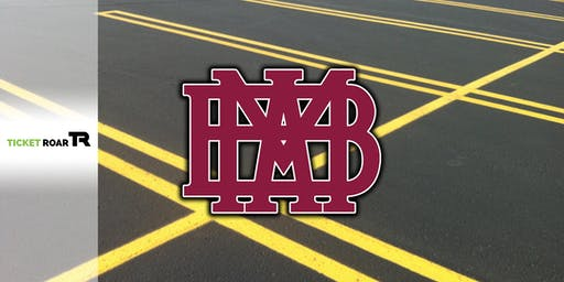 MBA Student Parking Privilege Application 2019-2020