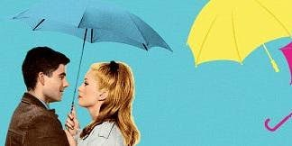 Free Film Screening: The 400 Blows & Umbrellas of Cherbourg