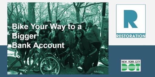Bike Your Way to a Bigger Bank Account
