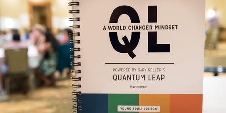Quantum Leap For Young Adults  tickets