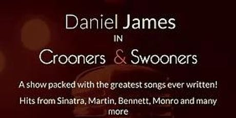 Sundays Unzipped - Crooners & Swooners - Dancing, Prosecco, Afternoon Tea tickets