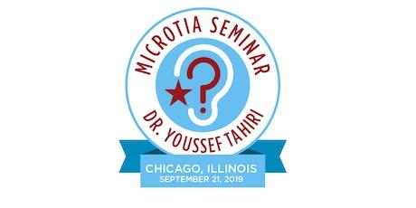 Microtia Repair Seminar tickets