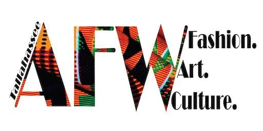Tallahassee African Fashion Week