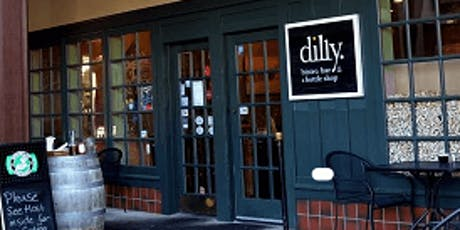 MHS 50th Class Reunion for the Class of 1969-Dilly Bistro Gathering tickets