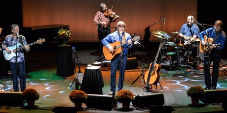"Concert: Chris Collins ""A Tribute to John Denver"" tickets"