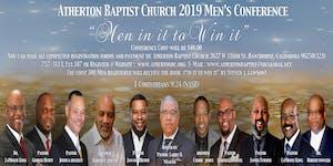 2019  Men's Conference