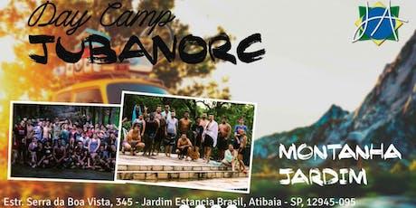 Day Camp Jubanorc 2019 ingressos