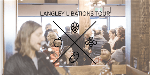 2019 Langley Libations Tour