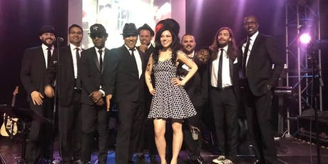 Missus Jones - Amy Winehouse Tribute tickets