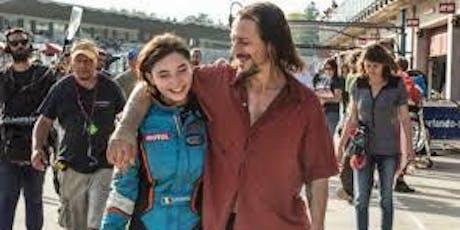 FILM | Italian Race tickets