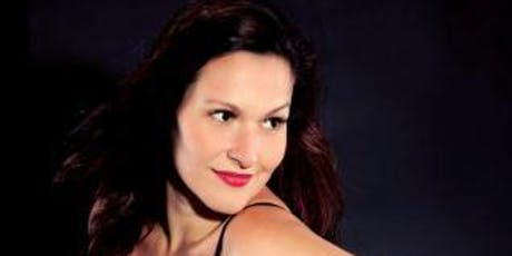 Sundays Unzipped - Singing from Leona Cario, Dancing, Prosecco, Afternoon Tea tickets