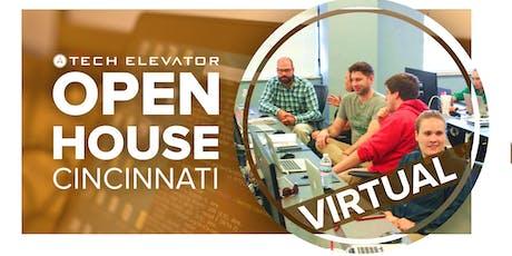 Tech Elevator Virtual Open House - Cincinnati tickets