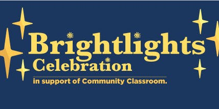 Oakville Community Foundation's Brightlights Celebration