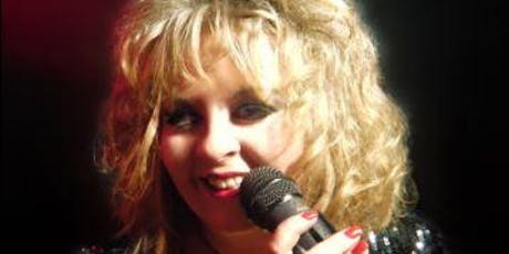 Sundays Unzipped - Singing from Marilyn Childs Duncan, Dancing, Prosecco, Afternoon Tea tickets