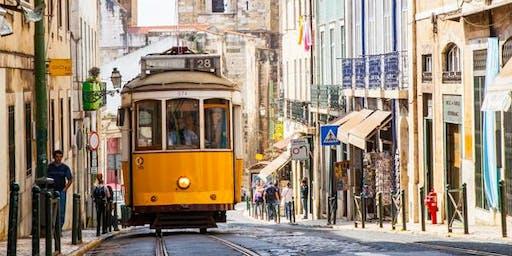 Dine & Discover: Portugal