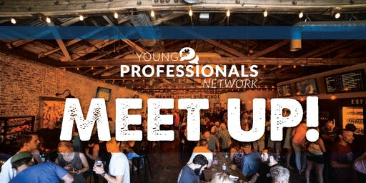 Visalia Young Professionals Network (YPN) Monthly Meet Up