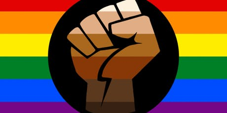 BASH BACK- LGBT Self Defense Seminar tickets