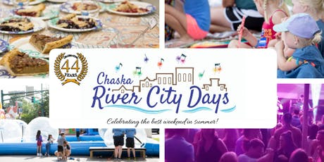 44th Annual Chaska River City Days tickets