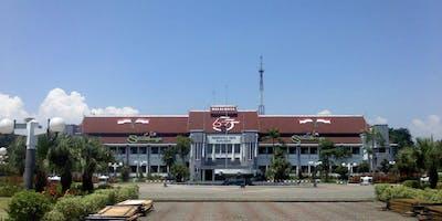 Sightseeing in Surabaya - Saturday 5 October 2pm