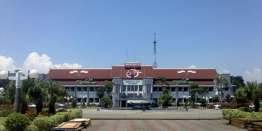 Sightseeing in Surabaya - Saturday 5 October 2pm