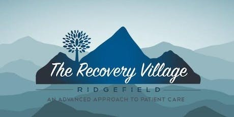 The Recovery Village Ridgefield Continuing Education and Networking Event tickets