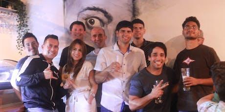 Cuarto Puerto Rico Indie Hackers Meetup tickets