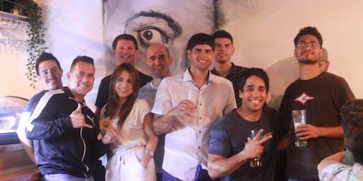 Cuarto Puerto Rico Indie Hackers Meetup