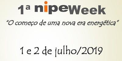 1.ª NIPE Week