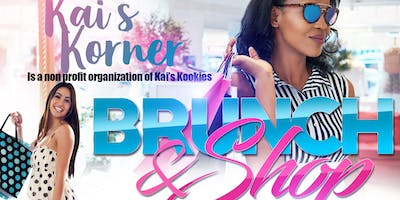 "Kai's Korner ""Brunch & Shop"""