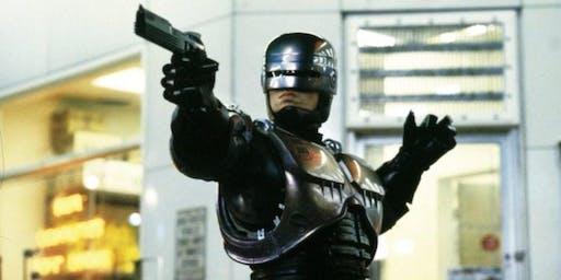 Robocop (1987) 35mm Presentation