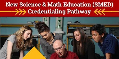 Seattle U - Science and Math Education Teaching Pathway - Open House tickets