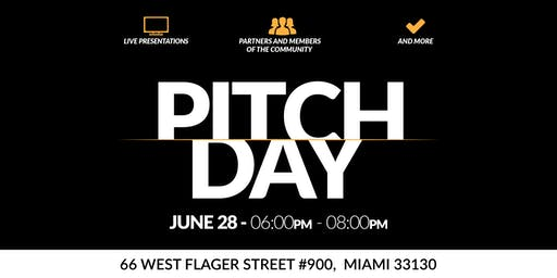 Pitch Day | 4Geeks Academy