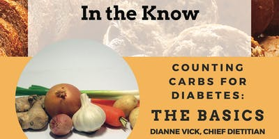 In the Know: Counting Carbs for Diabetes