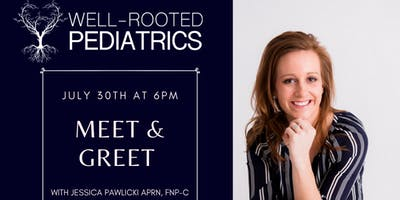 Meet and Greet at PWC Chiropractic