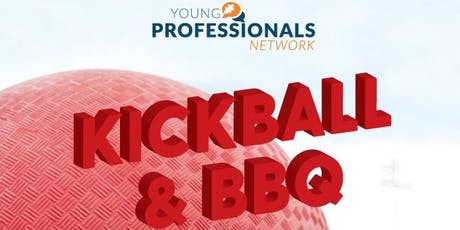Visalia Young Professionals Network (YPN) Monthly Kickball & BBQ tickets