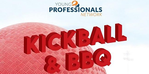 Visalia Young Professionals Network (YPN) Monthly Kickball & BBQ