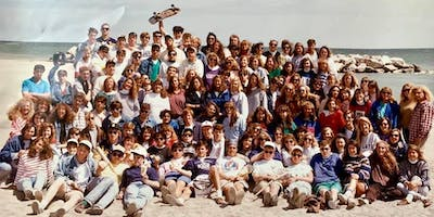 LFHS Class of 1989 - 30 YEAR REUNION!
