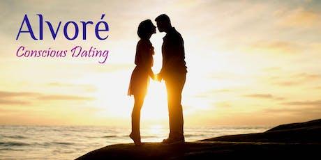 Alvoré Conscious Dating - Singles Connection Party tickets
