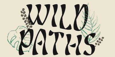 Wild Paths Festival - Sunday Pass (Bermuda Bob's)