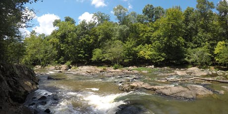 Hike at Eno River State Park tickets