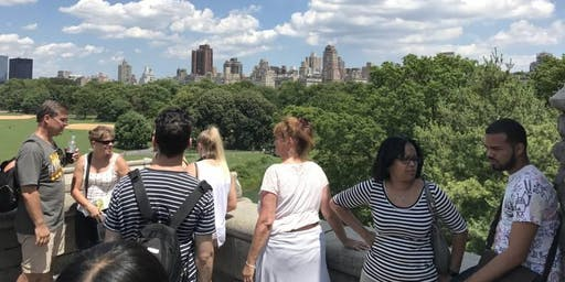 Amazing Let's Roam New York City Scavenger Hunt: Central Park Scavenger Hunt!