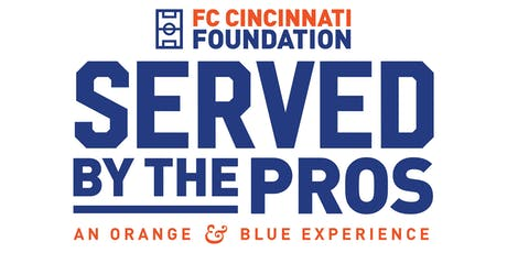 Served by the Pros - An Orange & Blue Experience tickets
