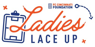 Ladies Lace Up - Soccer 101