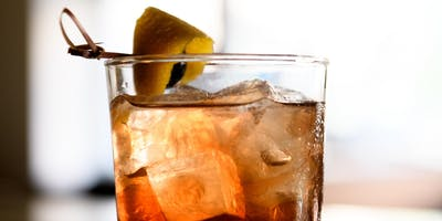 Brabo Brasserie: Fountains of Negroni for No Kid Hungry
