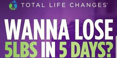 Lose 5 Pounds In 5 Days! Inspire Impact Income Tea